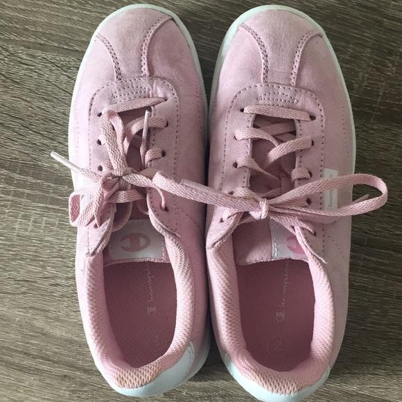 53eb1f4018e purple champion shoes Sale